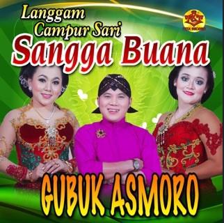 Sejarah Musik Campur Sari