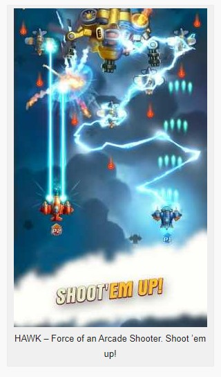 hawk-arcade-shooter-apk