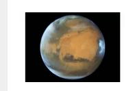 Astronom-temukan-es-di-Mars